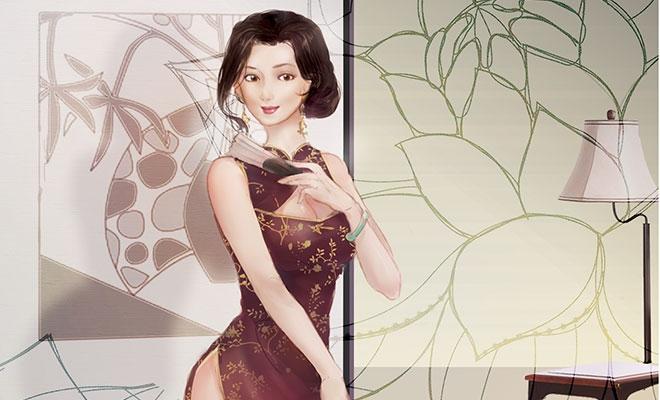Illustration by Alicia Liu