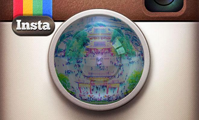 Nanjing on Social Media
