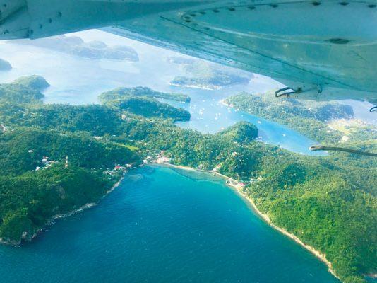 Puerto Galera the Philippines