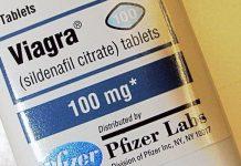 Viagra Among Counterfeit Sex Drugs