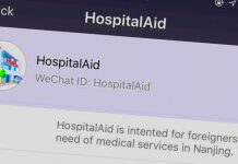 hospital help for expats