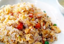 Yangzhou Ulcerous Cancer Rice