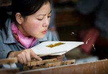 Jinling Gold Foil