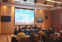 nanjing government consults expats