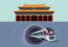 Nanjing Metro Line 6