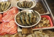 lobster food safety