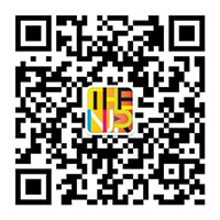 The Nanjinger WeChat QR code