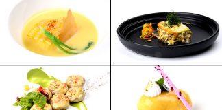 Wujie vegetarian summer