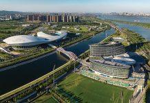 Badminton World Championship 2017 in Nanjing