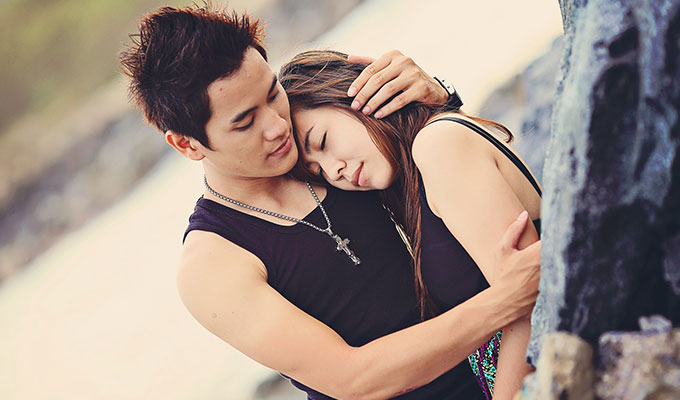 What to expect when hookup a chinese man