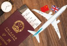UK student visa for Chinese