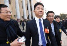 liu qiangdong sexual misconduct