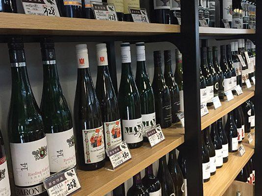 jazz wine nanjing