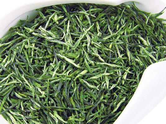 sichuan greens