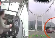 Chongqing Bus Crash