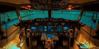 Nanjing Flight Simulator