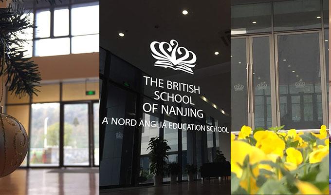 British School of Nanjing