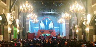 St. Paul's Church