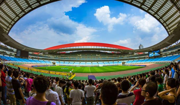 Nanjing IAAF meeting 2019