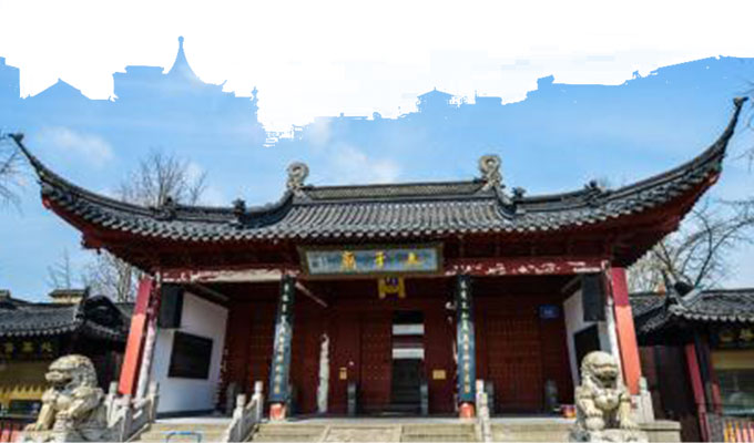 10 Top Free Springtime Tourist Attractions in Nanjing