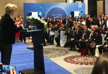 In the name of Innovation; German Minister Delegation in Nanjing