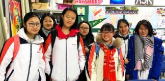 High School Pupils in Nanjing Launch Feminist Literary Magazine