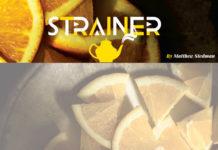 Happy Lemon; Drink it Like a Russian